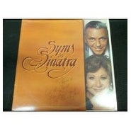 Signed Syms  Sylvia Syms By Sinatra Syms By Sinatra Album Personalized autographed