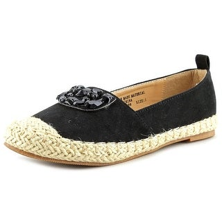 Josmo Girls Espadrille Round Toe Synthetic Flats