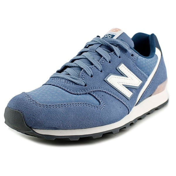 New Balance WL696 Women Round Toe Synthetic Multi Color Sneakers