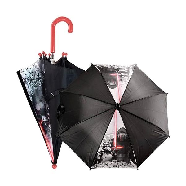 Star Wars Episode 7 Umbrella Kylo Ren and Captain Phasma