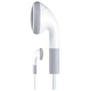 4xem 4XEARIPOD Wired Head Phones, White