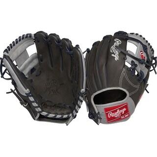 """Rawlings Heart of the Hide 11.25"""" Baseball Glove"""
