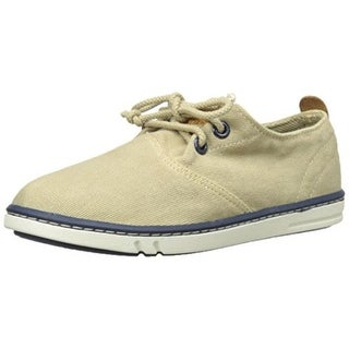 Timberland Boys Canvas Fashion Sneakers