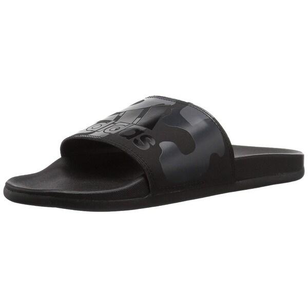 50458bda3fdb6a Shop Adidas Men Adilette Cf+ Link Gr Slide Sandal