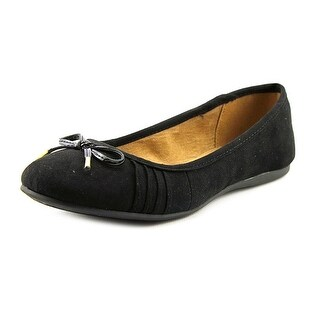 Style & Co. Womens ADDIA Round Toe Ballet Flats