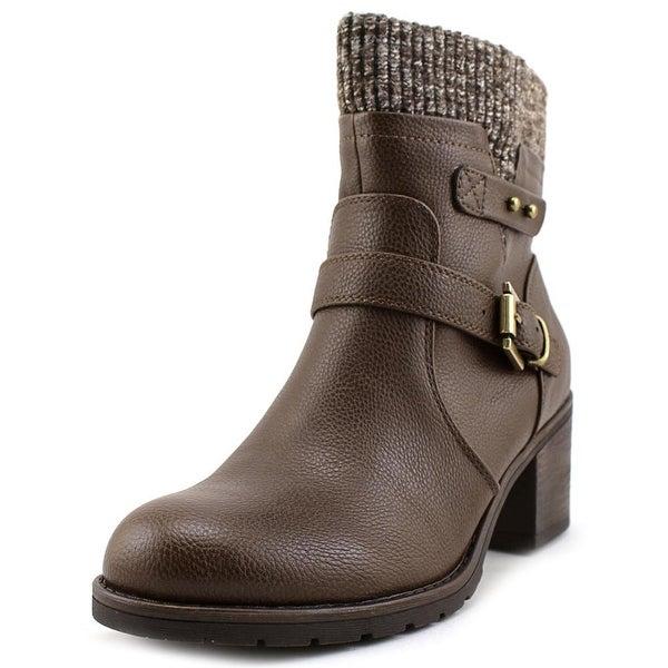 Baretraps Dover Women Brown Boots