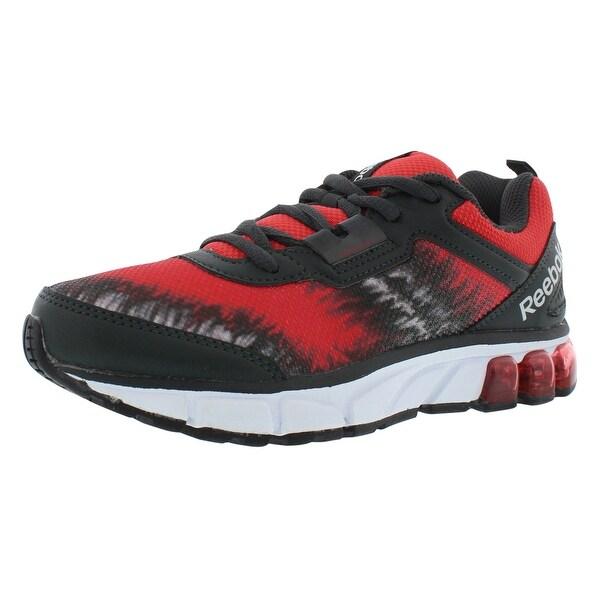 69b7d80d2e98c Shop Reebok Jet Dashride Running Boy s Preschool Shoes - Free ...