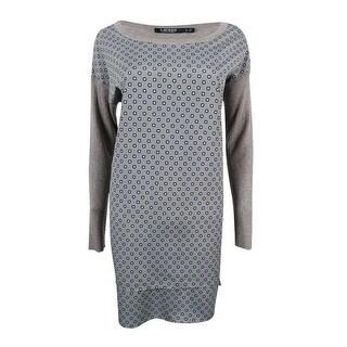 Lauren Ralph Lauren Women's Tunic Sweater