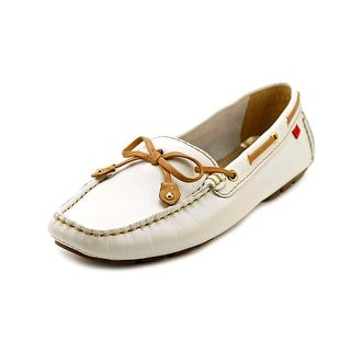 Marc Joseph Cypress Hill Moc Toe Leather Loafer