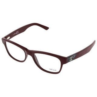Just Cavalli JC0461/V 069 Sienna Rectangle Optical Frames - 53-17-140