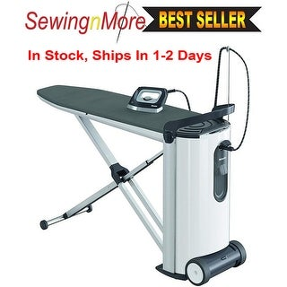 Link to Miele FashionMaster B3312 Ironing System Similar Items in Laundry