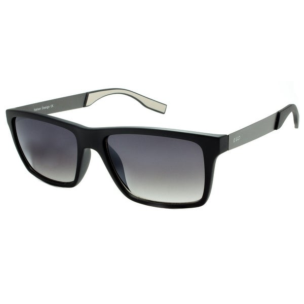 Black Shades Mens Wayfer Design Black Frame Stylish New Look