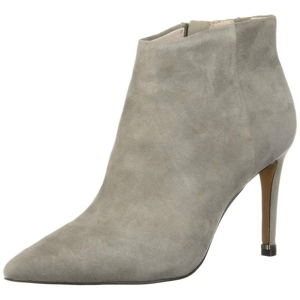 Kenneth Cole New York Womens Riley 110 Mm Heel Slouch Bootie Ankle Boot