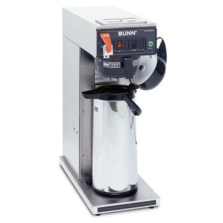 Airpot Coffee Brewer Thermo Fresh 15-APS Plastic Funnel