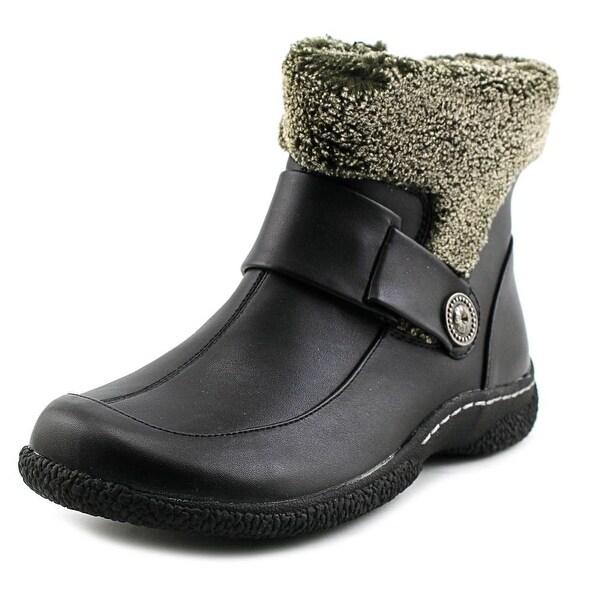 Wanderlust Belina Women WW Round Toe Synthetic Winter Boot