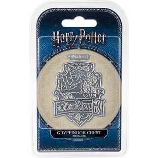 Harry Potter Die-Gryffindor Crest