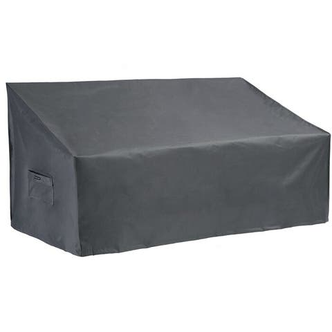 Water Resistant Patio Sofa Cover