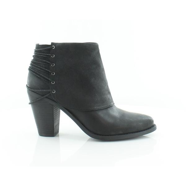 Jessica Simpson Caysy Women's Boots Black