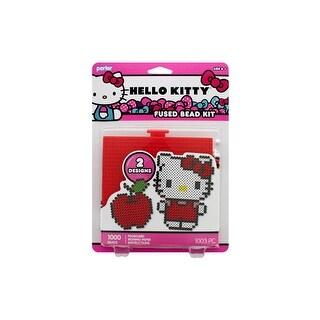Perler Fused Bead Kit 1000pc Hello Kitty
