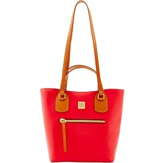 Dooney & Bourke Raleigh Small Jenny Bag (Introduced by Dooney & Bourke at $298 in Apr 2016) - Geranium