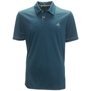 Adidas Advantage Solid Polo Shirt
