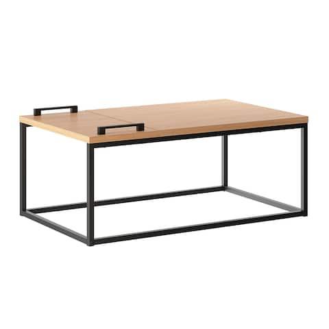 Prague Coffee Table Furniture Dash