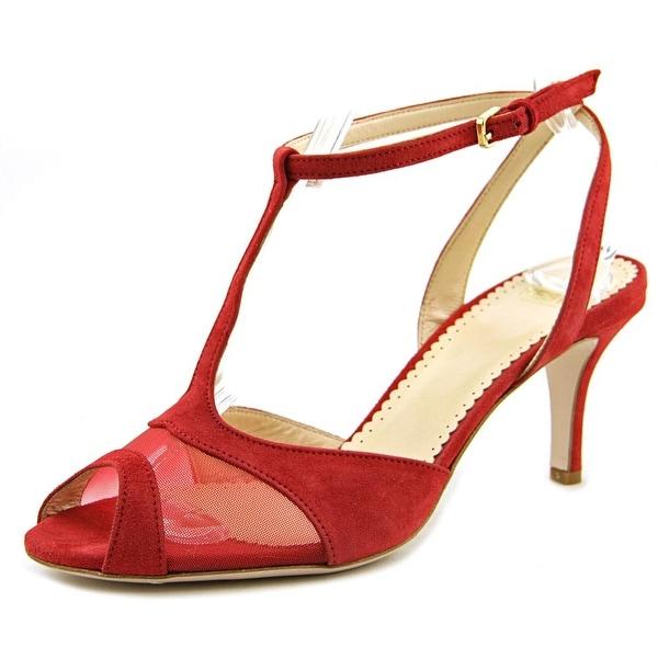 Festa Betty70 Open Toe Suede Sandals