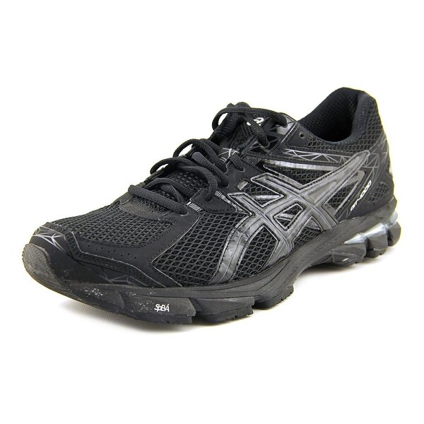 Asics Gel-Nimbus 18 Round Toe Synthetic Running Shoe