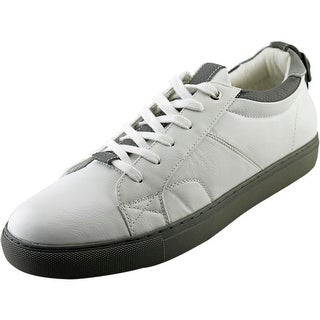 Steve Madden Copter Round Toe Synthetic Sneakers