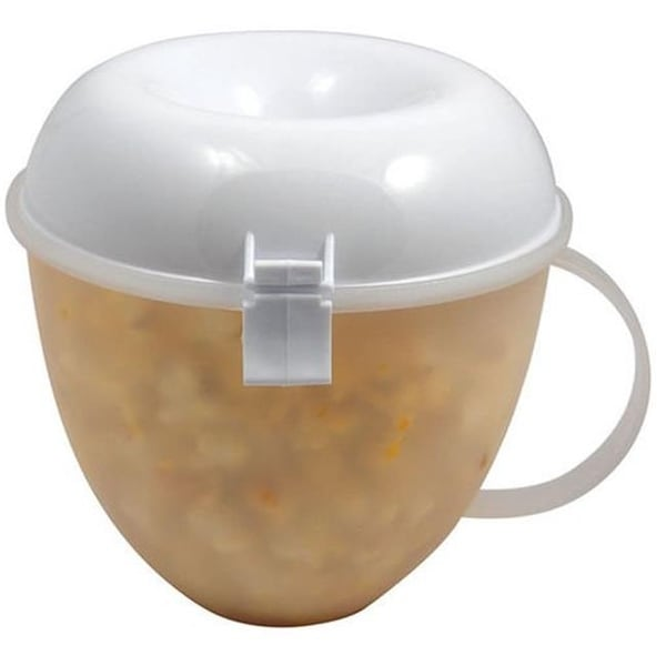 Shop Kitchenworthy Microwave Poorn Popper Free Shipping On Orders Over 45 Overstock Com 21449126