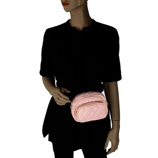 MKF Collection Braxton Fanny Pack/ Belt/ Waist Bag by Mia K. Farrow (2 options available)