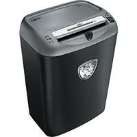Fellowes Inc. FEL4675701B Cross-Cut Shredder