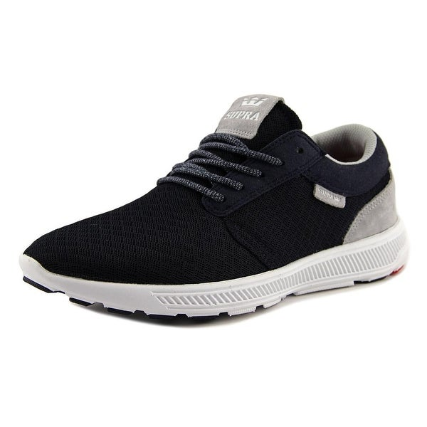 Supra Hammer Run Men Round Toe Synthetic Blue Running Shoe