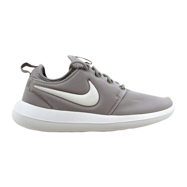 d57fb392ec8b Shop Nike Roshe Two Light Iron Ore Summit White-Volt 844931-003 ...