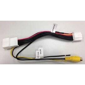 PAC Reverse Camera T-Harness for Select Subaru/Scion/Toyota Vehicles