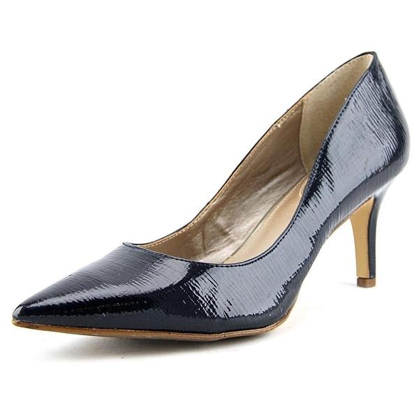 Alfani Jeules Pointed Toe Synthetic Heels