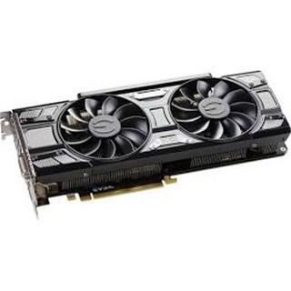 VCX GeForce GTX 1070 Ti SC Gaming 8GB 256b PCIE Black RTL