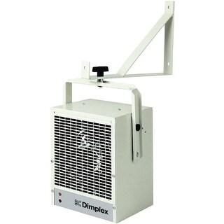 Dimplex DGWH4031 Electric Garage Heater - White