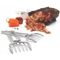Broil King 64070 Pork Claws, Stainless Steel