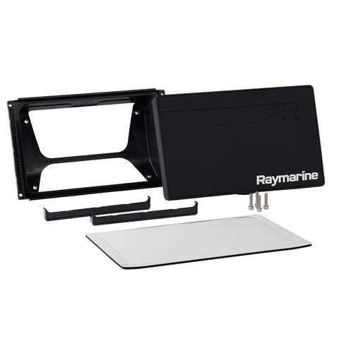 Raymarine front mount kit w/suncover for axiom 9