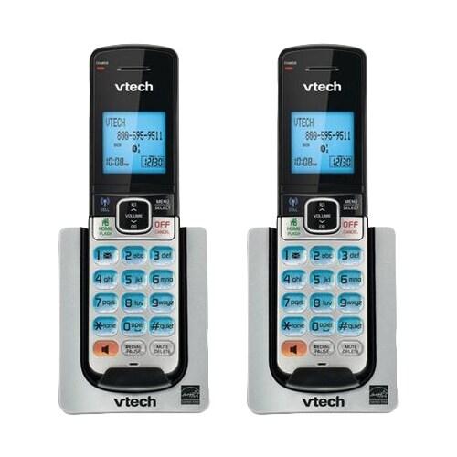 """""""Vtech DS6600 (2-Pack) Vtech Cordless Handset"""""""