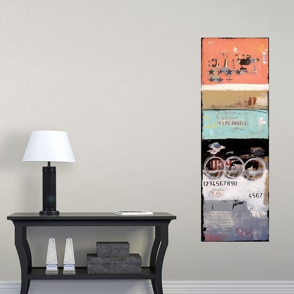 """""""Urban Roots"""" Poster Print"""