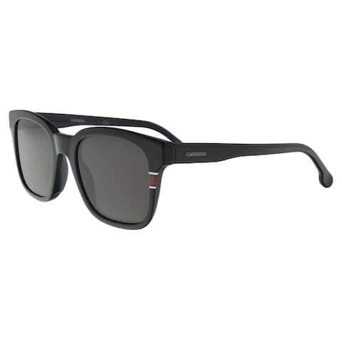 c13535006f067 Carrera CARRERA 164 S 0807-IR Black Square Sunglasses - 51-21-