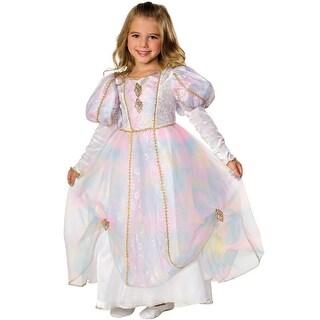 Rubies Rainbow Princess Toddler/Child Costume