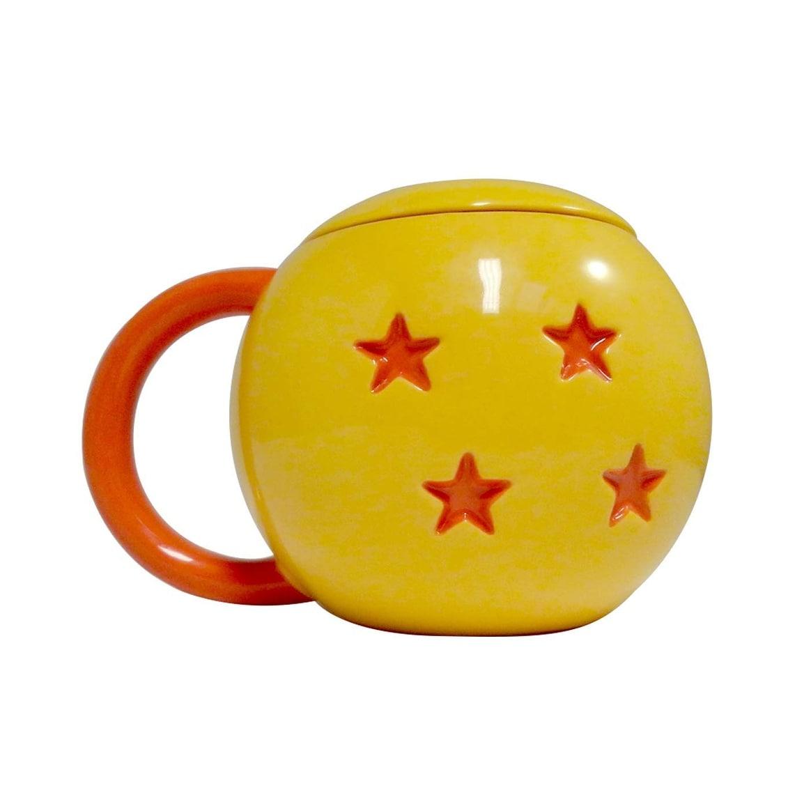 Dragon Ball Z  Coffee Mugs