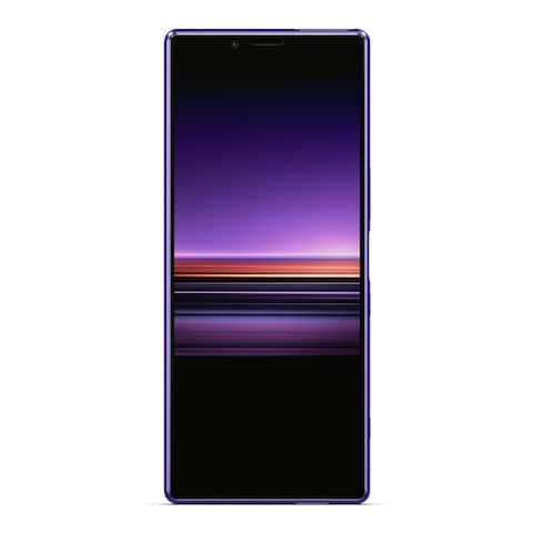 Sony Xperia 1 [Purple] - Purple