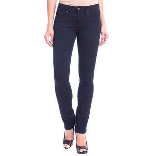 Lola Classic Bootcut Jeans, Lauren-OBLU