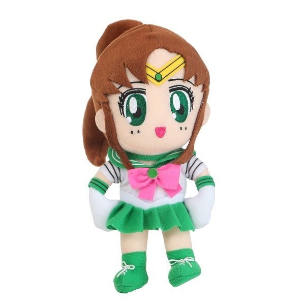 "Sailor Jupiter 8"" Stuffed Doll"
