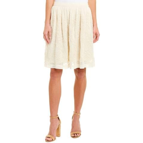 Lilla P A-Line Skirt
