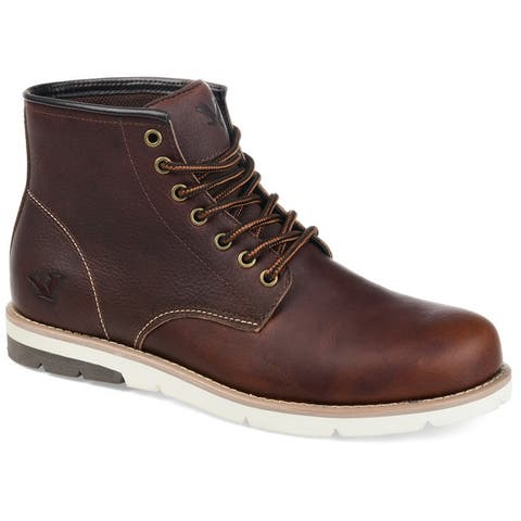 Territory Mens Axel Ankle Boot